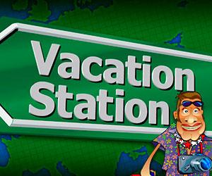Slots Vacation Station