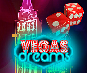 Slots Vegas Dreams