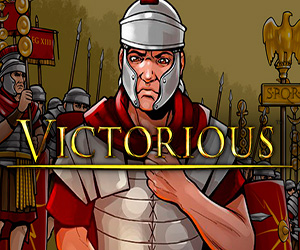 Slots Victorious
