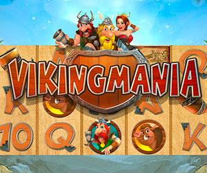 Slots Viking Mania