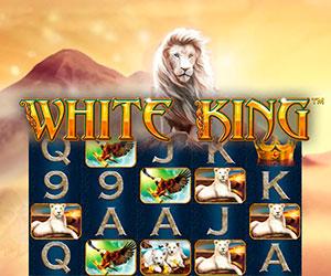 Slots White King