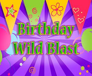 Slots Wild Birthday Blast