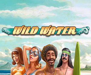 Slots Wild Water