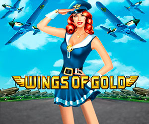 Slots Wings of Gold