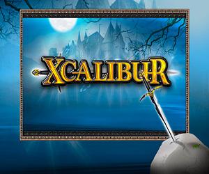Slots Xcalibur