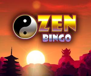 Bingo Zen bingo