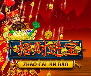 Slots Zhao Cai Jin Bao