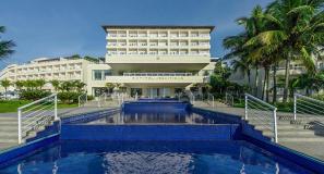 SBT anuncia cassino em hotel de Silvio Santos no Guarujá