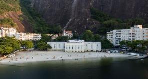Onde tem cassino no Brasil?