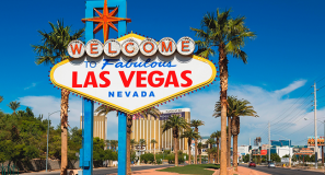 O que o Brasil pode aprender com Las Vegas?