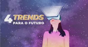 4 tendências para o futuro dos cassinos online