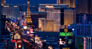 6 coisas que você talvez não saiba sobre Las Vegas