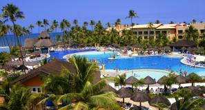 Os cassinos resort e o turismo na Bahia