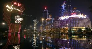 Macau, a verdadeira capital mundial do jogo