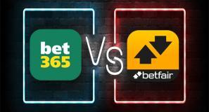 Bet365 aposta x Betfair casino: Onde apostar?