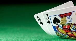 O que é jogar seguro no blackjack?