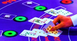 """O que significa o termo """"busto"""" no jogo Blackjack?"""
