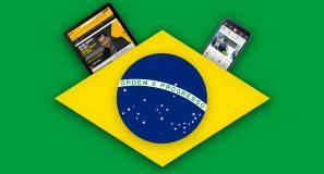Cassino online Brasil