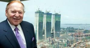 CEO de companhia de cassinos quer investir US$ 8 bilhões no Brasil