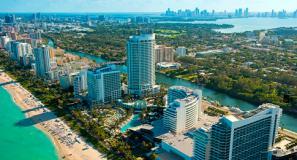 Casinos em Miami