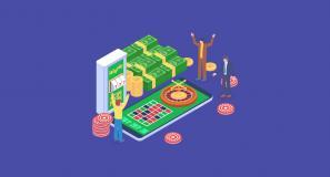 Como jogar slots no Casino Netbet