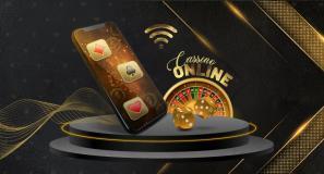 Cassino online com bônus é em Spin Cassino!