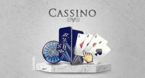 Jogar Baccarat online em casino NetBet!