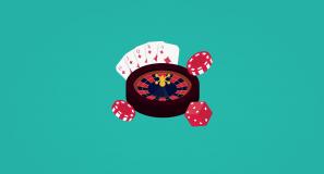 Onde ficam os casinos em Las Vegas?