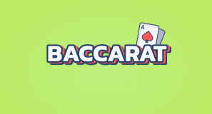Como jogar Baccarat online