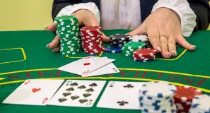 Como jogar baccarat: veja informações valiosas!