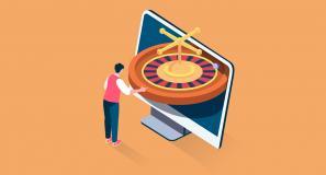 Como jogar roleta online