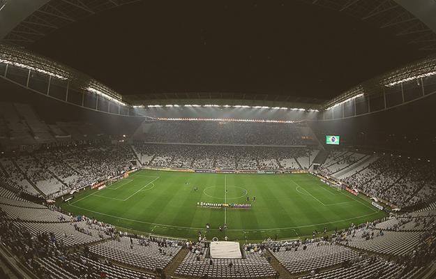Estádio de grande clube brasileiro pode receber cassino