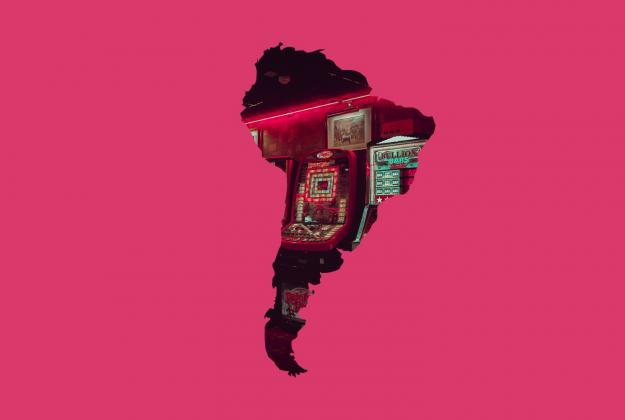 Os Maiores Cassinos da América do Sul