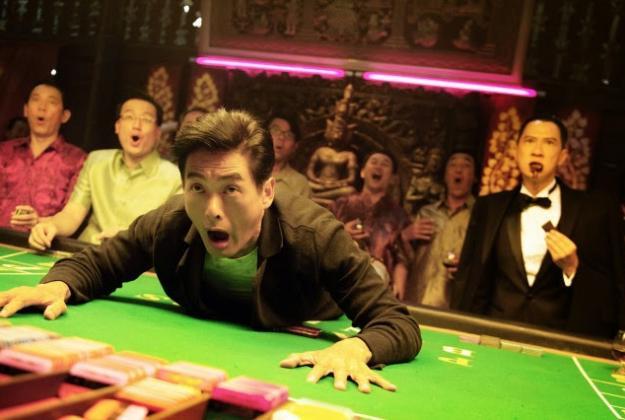 6 filmes sobre jogos e apostas para assistir na Netflix (Dezembro 2017)