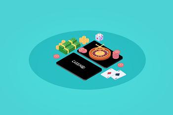 A diversão de jogar baccarat online!