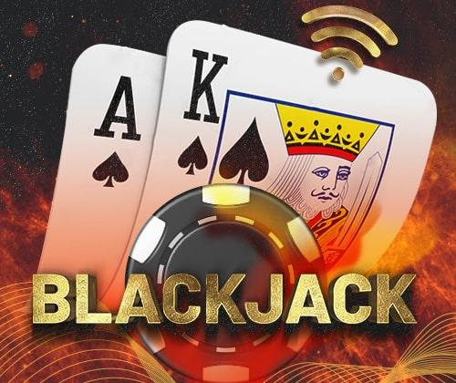 Jogue Blackjack