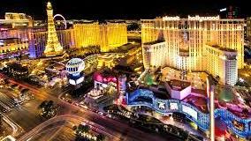 Onde ficam os cassinos em Las Vegas?