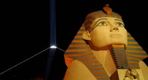 O que é cassino no Egito antigo?