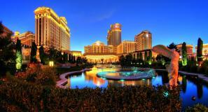 Entenda quanto custa um cassino em Las Vegas
