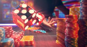 Qual a melhor estratégia para jogar Dados (craps)?