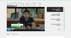 Os brasileiros que criaram uma Escola de Turfe 100% online e grátis
