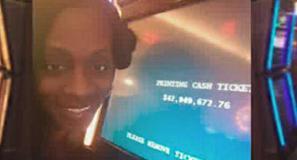 Ganhadora de US$ 43 milhões em cassino fica desolada ao saber que prêmio era engano