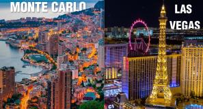 Os 7 destinos mais atrativos no mundo para apostar