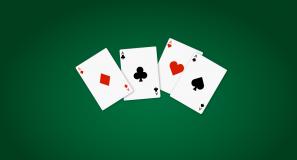 Tudo sobre as cartas de poker online!