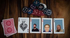 Encontrando os gênios das apostas