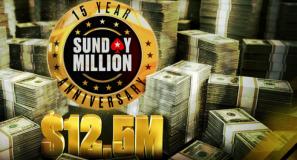 PokerStars: Aniversário e muitos prêmios!
