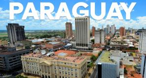 Casinos Paraguai