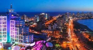 Aviões fretados levam brasileiros para cassinos estrangeiros