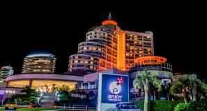 Casinos Punta del Este