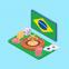 Casinos no Brasil são legais?